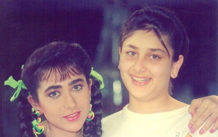 Karishma Kapoor Style Files