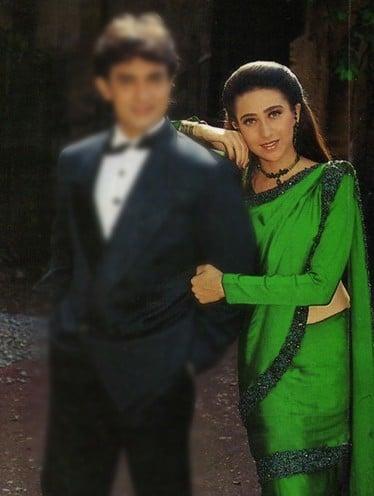 Karishma Kapoor Style