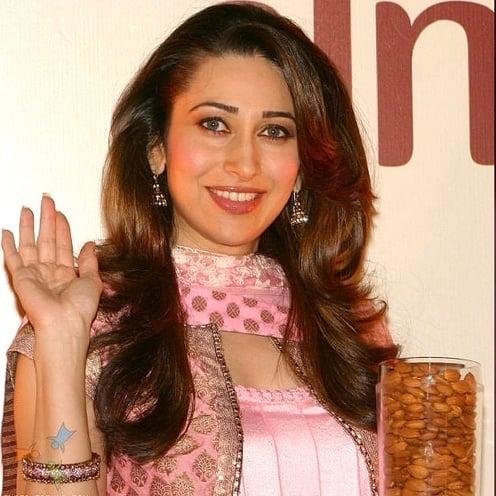 Karishma Kapoor beauty secrets