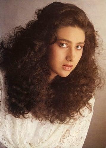 Karishma Kapoor makeup