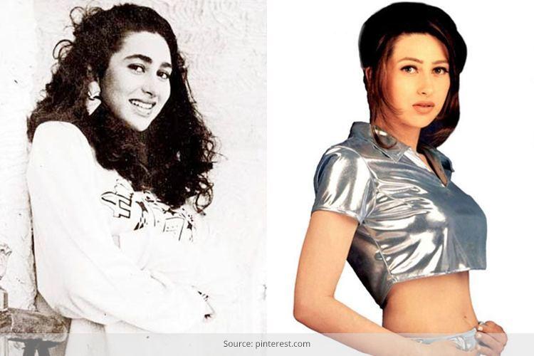 Karishma Kapoor styles