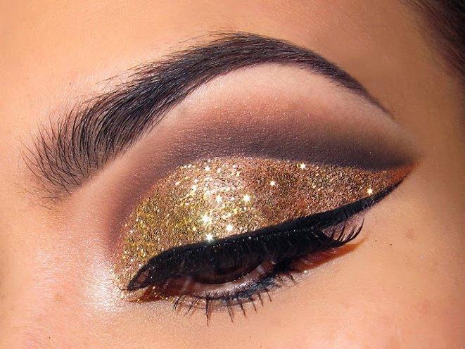 Eye Makeup für große Augen - lernen, wie man es mit deinen Augen tötet!