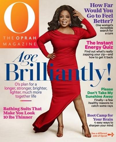 Oprah Winfrey Fashion Guide
