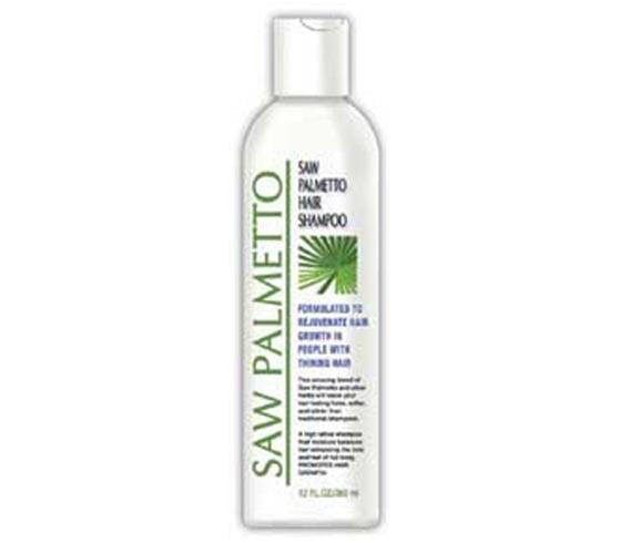 Palmetto Shampoo Uses
