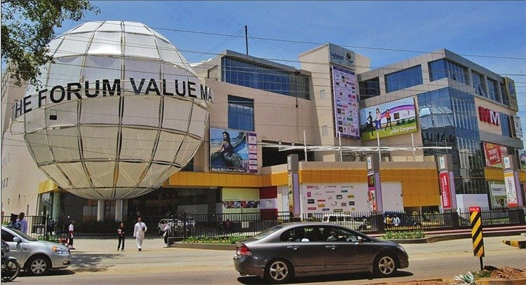 The Forum Value Mall