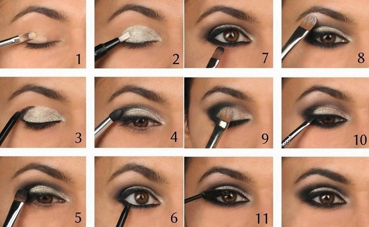 Tips For Big Eyes