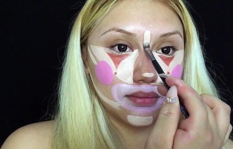 Womens 1970s Makeup ideas