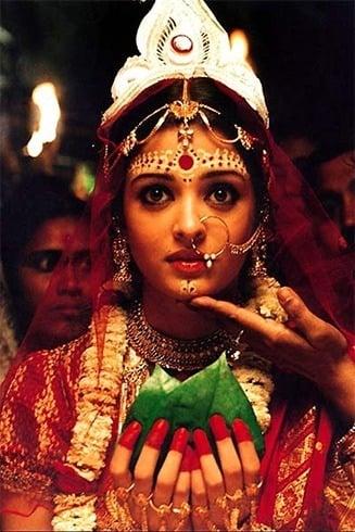 Bengali tairaa jewellery