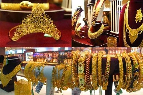 Best jewellery shop in Kolkata