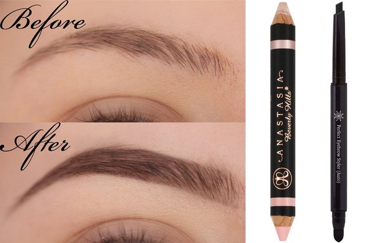 Best Korean eyebrow liners