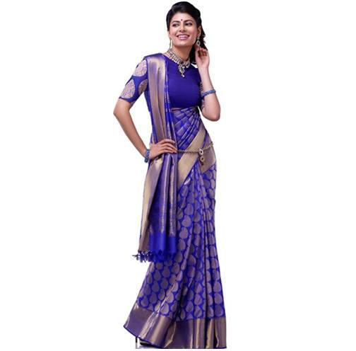 Different Types Of Sarees For The Love Of Indian Loom