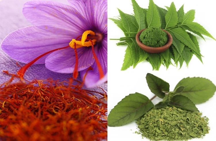 Best use of saffron for skin