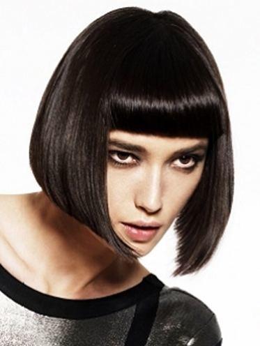 black haircut styles