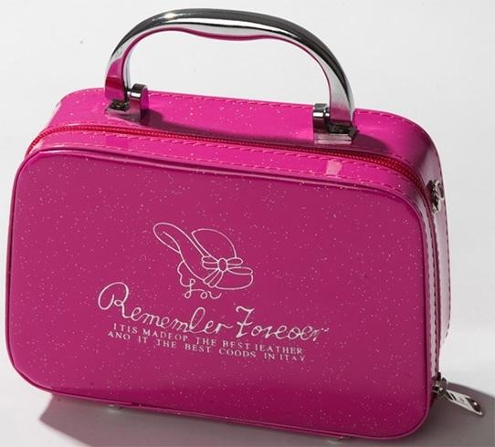 Candy Cosmetic Makeup Vanity Bag