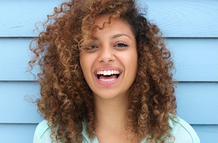 Detangle Curly Hair