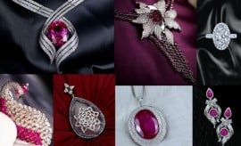 Diamond Jewellery Stores In India