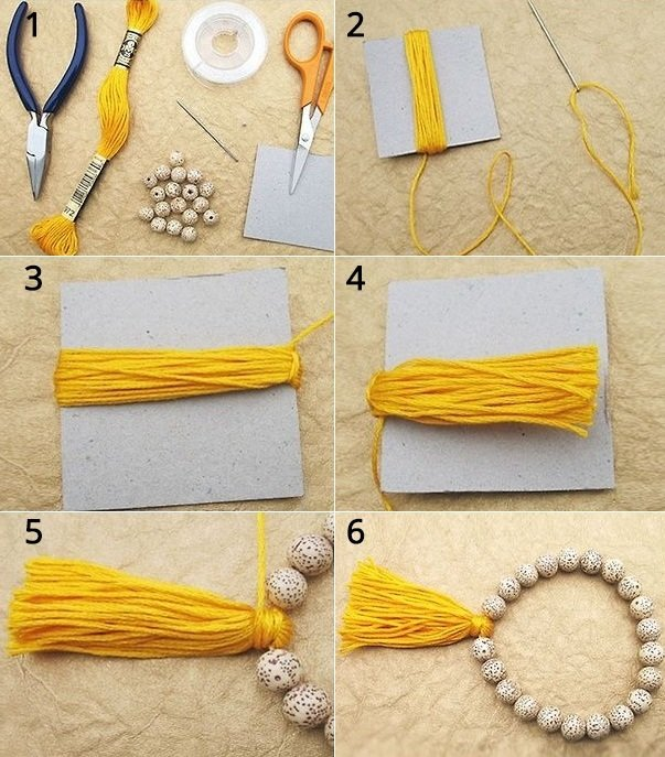 DIY handmade Jewelry