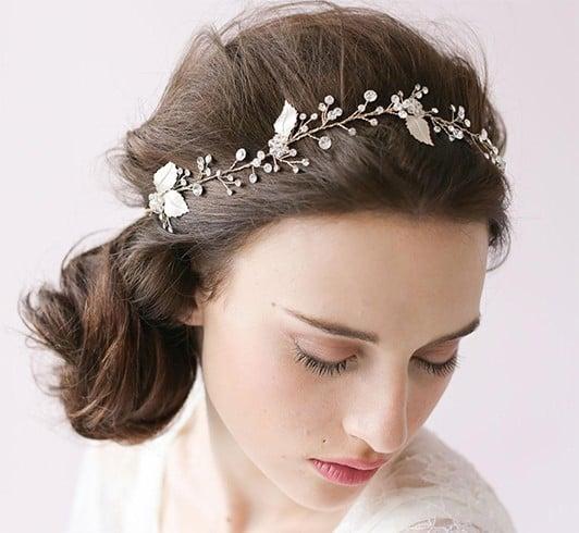 Festival hair accessories