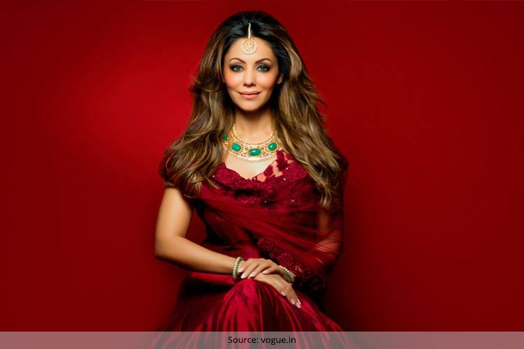 Here Are 5 Reasons Why We Love Gauri Khan