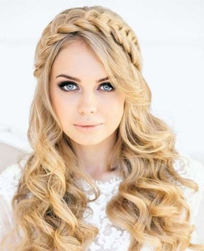 pretty little girl hairstyles : ... Hairstyles For Teens and Young Adults ? Flaunt?em at Pool Parties