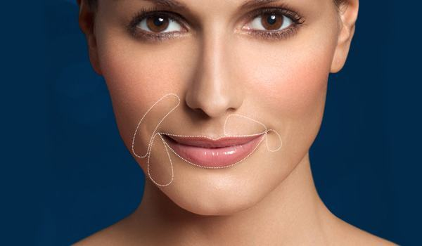 how to get rid of fine lines lips
