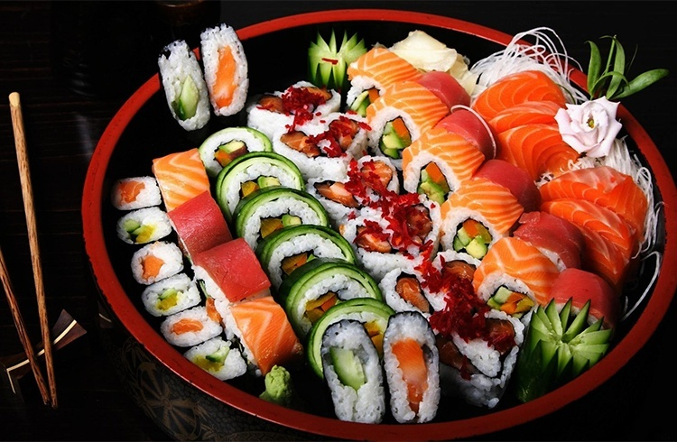 japanese food for beauty