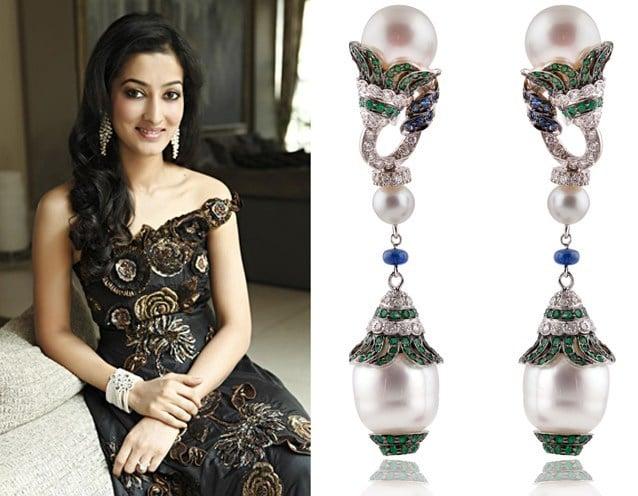 jewellery designers in India