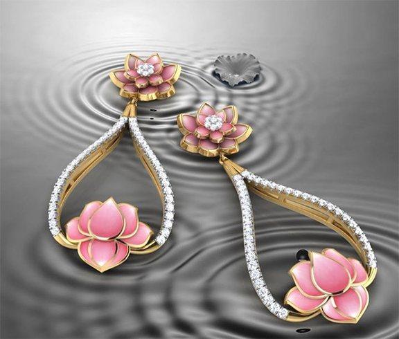 best diamond jewellery stores in india