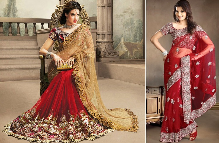 Karva Chauth sarees for women