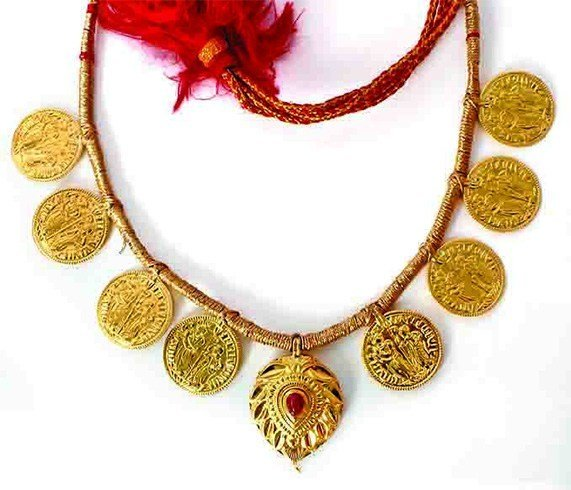 Knowing The Traditional Maharashtrian Jewellery Names