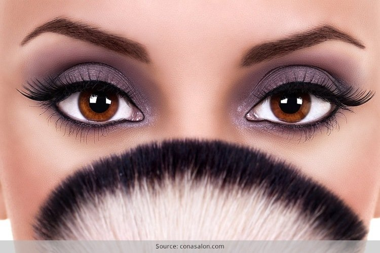 22 Eye Makeup Ideas For Brown Eyes .