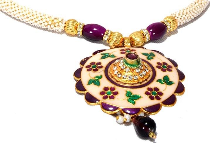 Meenakari jewellery online