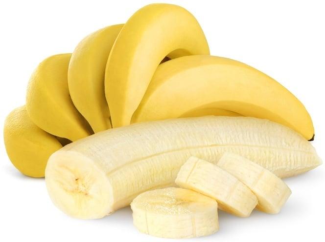 Banana for Wrinkle Treatment