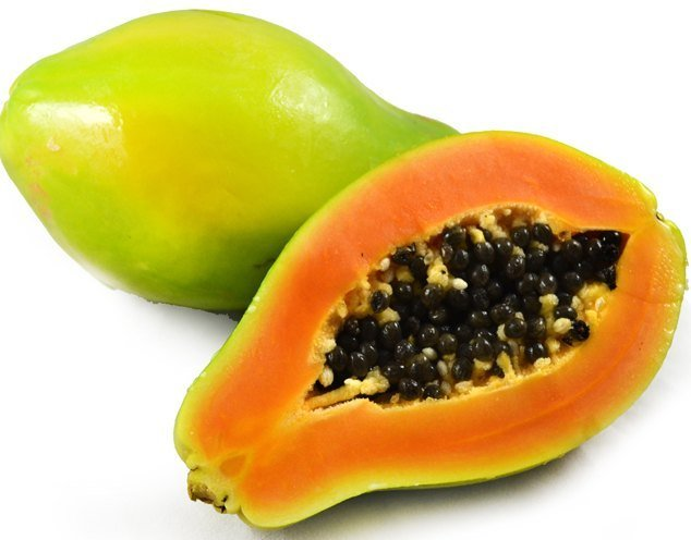 papaya benefits weight loss