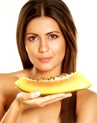 papaya seed diet