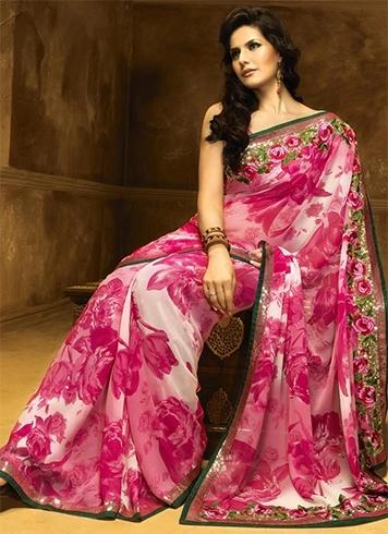 Party sarees