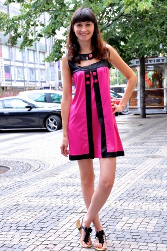 prague street style for women
