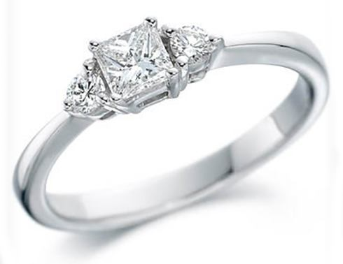 princess cut diamond meaning