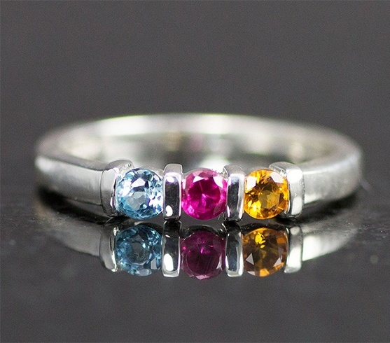 Promise ring engraving ideas