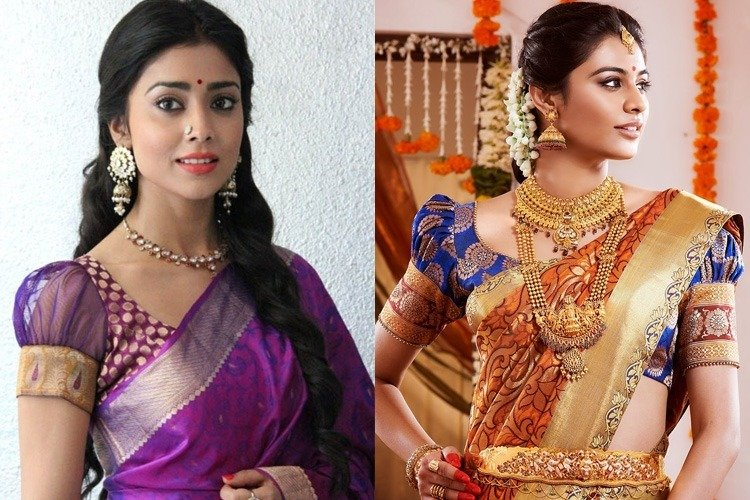 Image result for Choosing Saree And Matching Jewellery Is Challenging