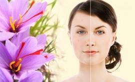 Saffron for Acne Skin