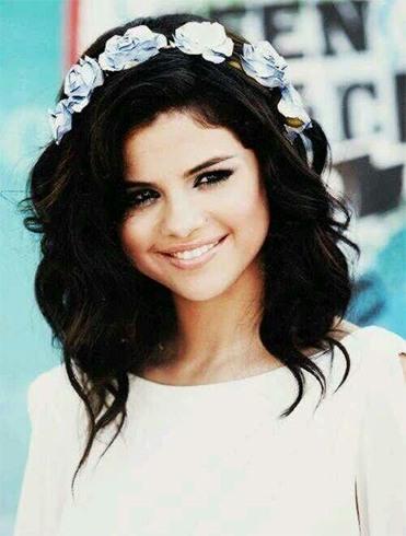 Selena Gomez headband