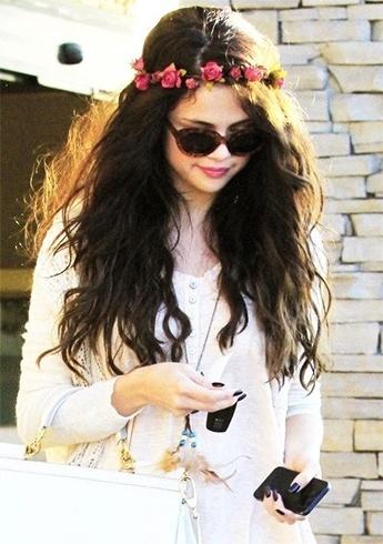 Selena headband