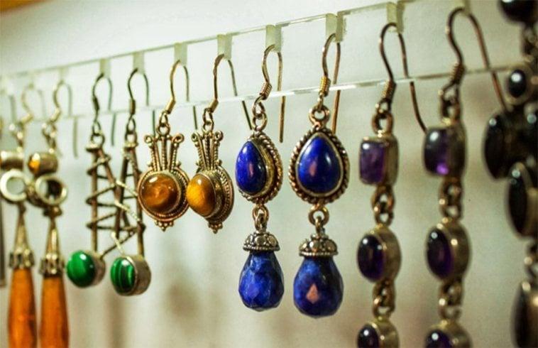 Silver jewellery in delhi