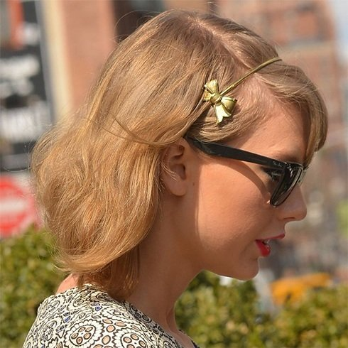 Taylor Swift headband