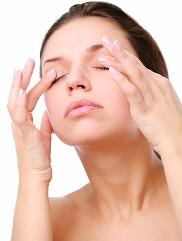 Tips for Under Eye Wrinkles