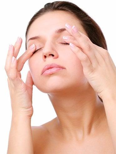 Tips for Under Eye Wrinkles
