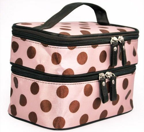 8 Designer Makeup Bags And Vanity Boxes To Gift
