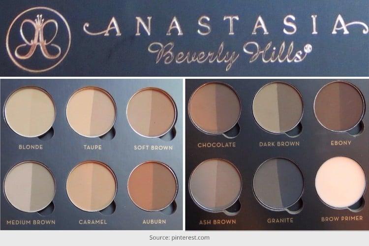 Anastasia Beverly Hills Eyebrow Liner