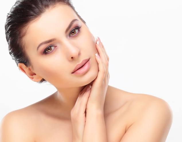 Foods That Help Dry Skin